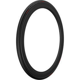 Pirelli P ZERO Velo TT Road Racing Folding Tire black/red